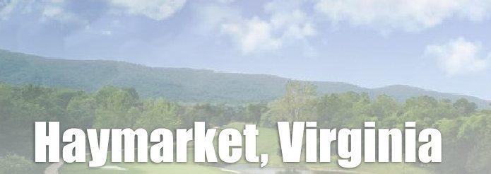 Haymarket VA